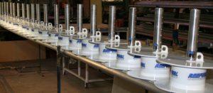 Furler Manufacture Factory